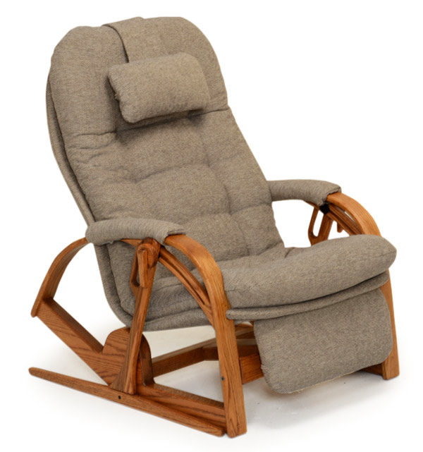 Wide Ultra Recliner