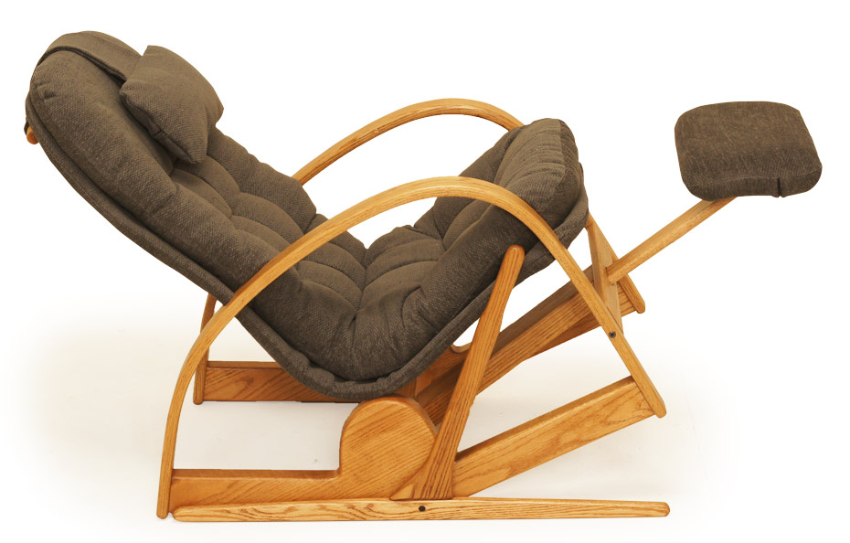 Brigger Furniture Custom Seats Made To Fit Your Body