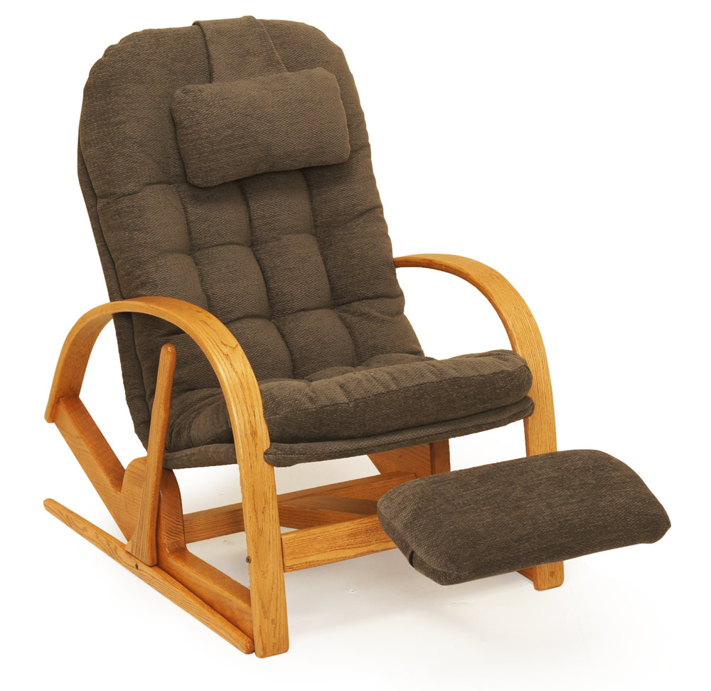 Learn More About The Flip Flop Recliner