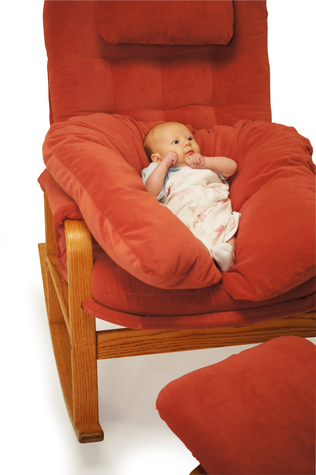 Most comfortable rocking chair for nursing 28 images for Comfortable chairs for seniors