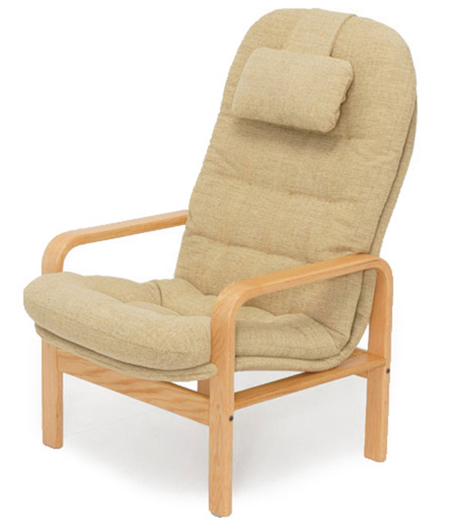 Extra High-Back Comfort Chair (CCH)