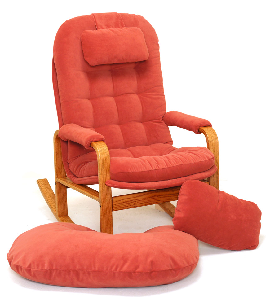Most comfortable computer chair - Good Rockers Brigger Furniture With Most Comfortable Armchair