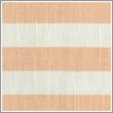 Large Stripe - Orange