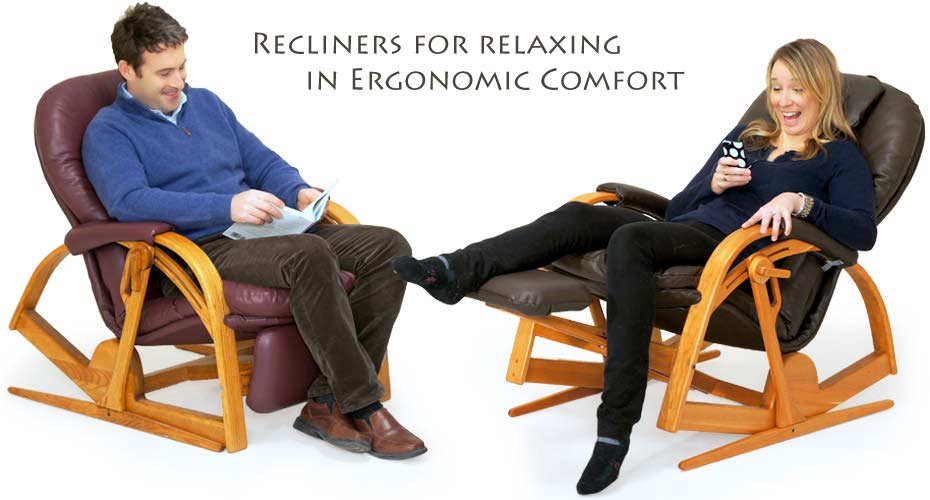 Zero- Gravity Custom Recliners