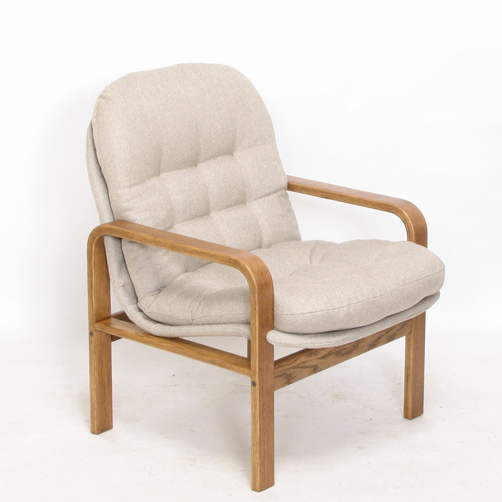 Marvelous Low Back Chair
